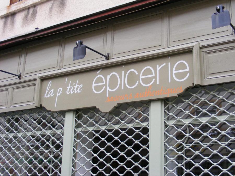 La Petite Épicerie (69)